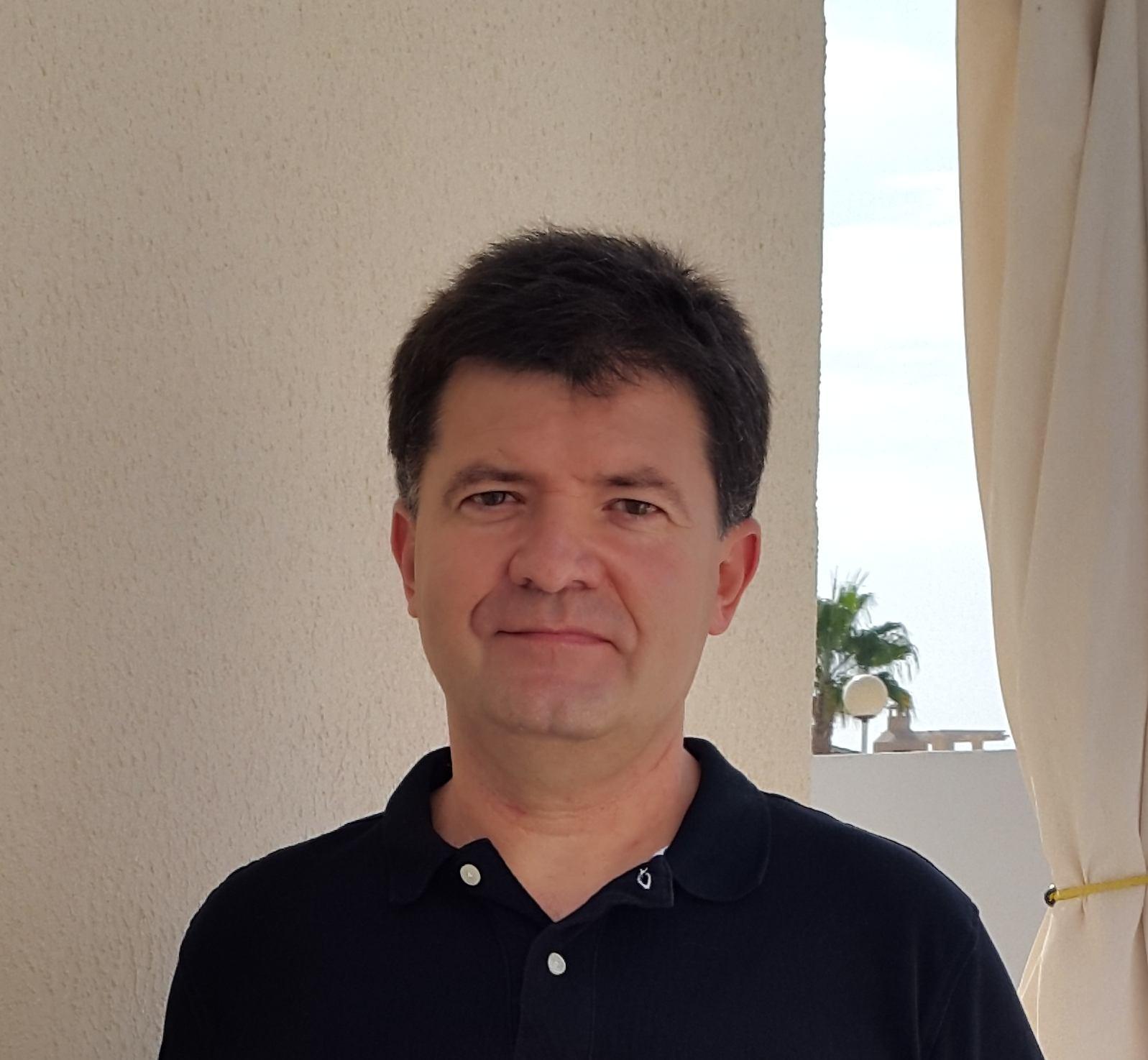 Cursos de inmersión en inglés - Cursos de inmersión lingüistica en inglés de Alfonso G. - Madrid