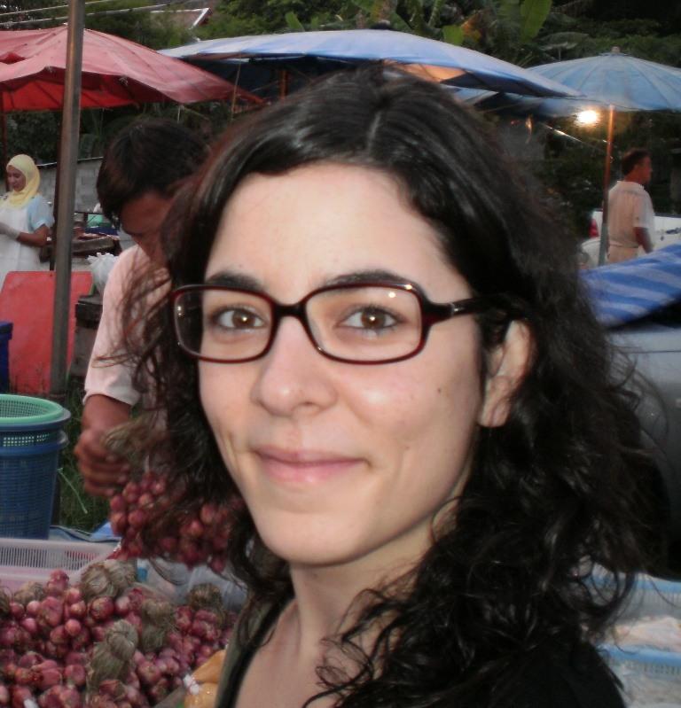 Cursos de inmersión en inglés - Cursos de inmersión lingüistica en inglés de Laia Groubier - Xátiva