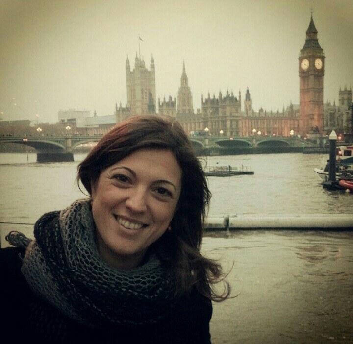 Cursos de inmersión en inglés - Cursos de inmersión lingüistica en inglés de Vanessa Fernández - Barcelona