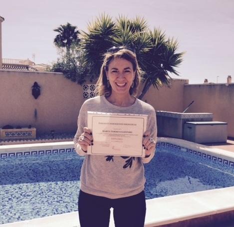 Cursos de inmersión en inglés - Cursos de inmersión lingüistica en inglés de Marta Torres - Madrid