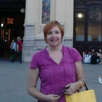 Cursos de inmersión en inglés - Cursos de inmersión lingüistica en inglés de Cristina Guerrero - Benicásim
