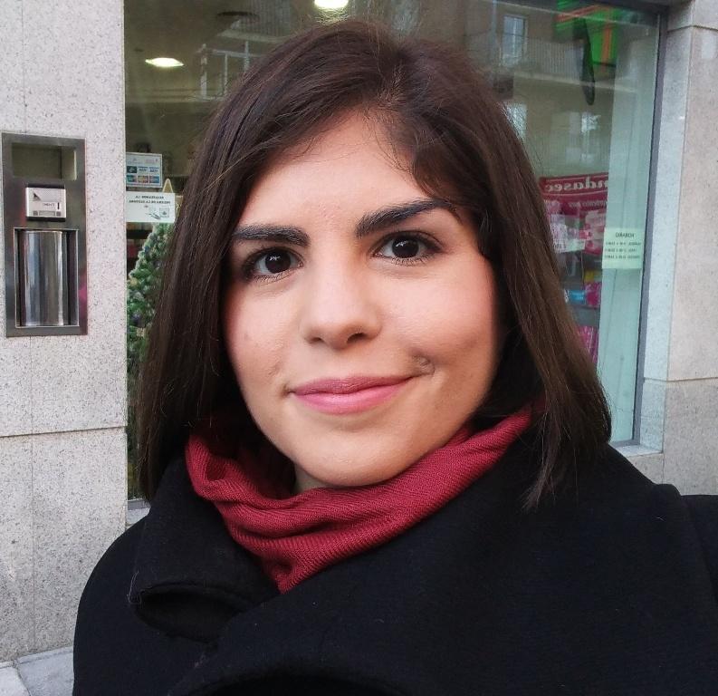 Cursos de inmersión en inglés - Cursos de inmersión lingüistica en inglés de Vega María García - Salamanca