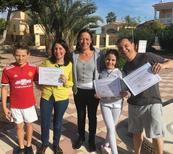 Cursos de inmersión en inglés - Cursos de inmersión lingüistica en inglés de Ángel, Raquel y Daniela