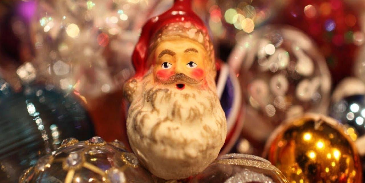Cursos de inmersión en inglés - Cursos de inmersión lingüistica en inglés - ¿Cómo celebran la navidad los ingleses?