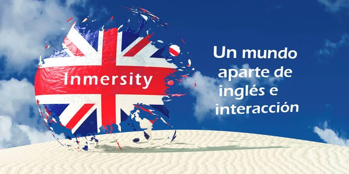 Cursos de inmersión en inglés - Cursos de inmersión lingüistica en inglés - Mundo aparte de inglés e interacción